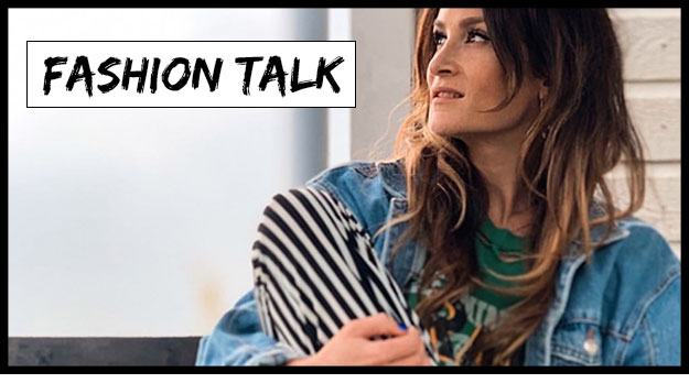 Fashion Talk met: Saar Koningsberger