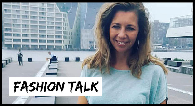 Fashion Talk met: Pauline de Wilde