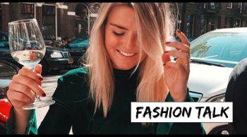 Fashion Talk met: Pam Captein