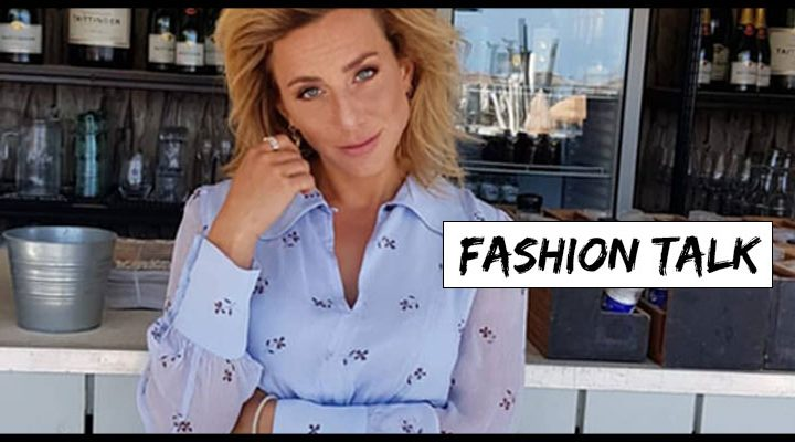 Fashion Talk met: Fien Vermeulen