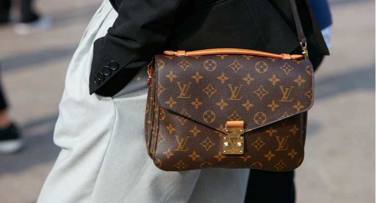 Style It Yourself – Louis Vuitton tas