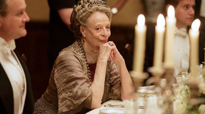 TV-tip: The Gilded Age