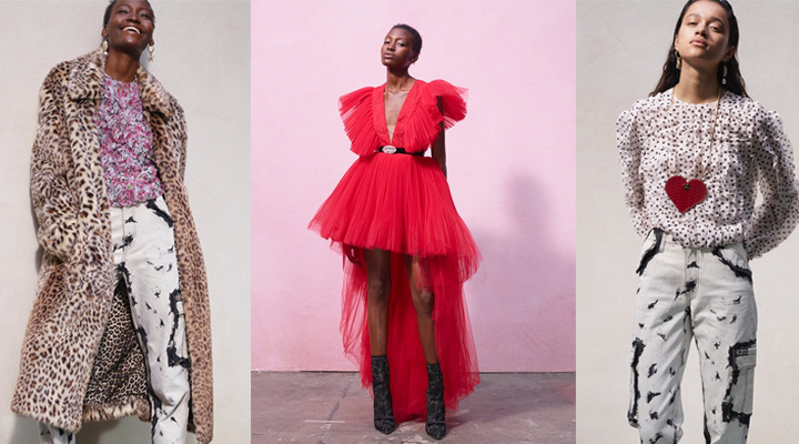 Sneak preview van de Giambattista Valli x H&M-collectie