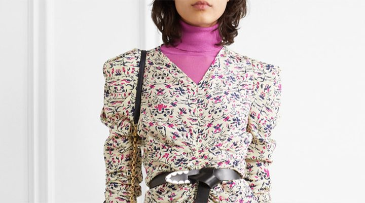 Style It Yourself - Roze coltrui