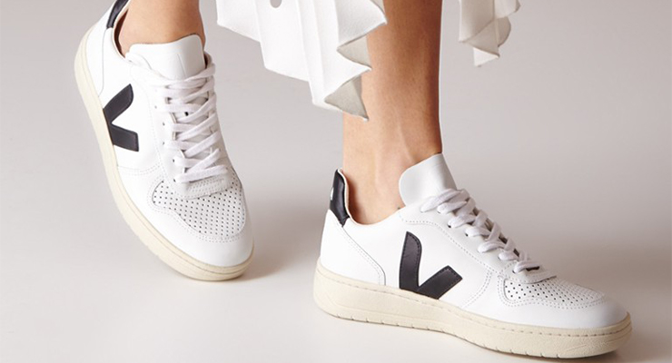 Style It Yourself – Veja sneakers