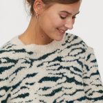 Style It Yourself - Zebra trui