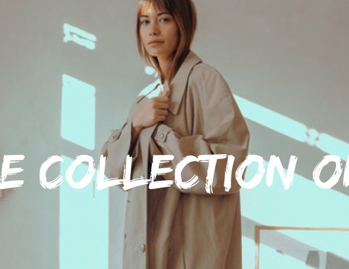 The Collection One: Een duurzaam lifestyle brand